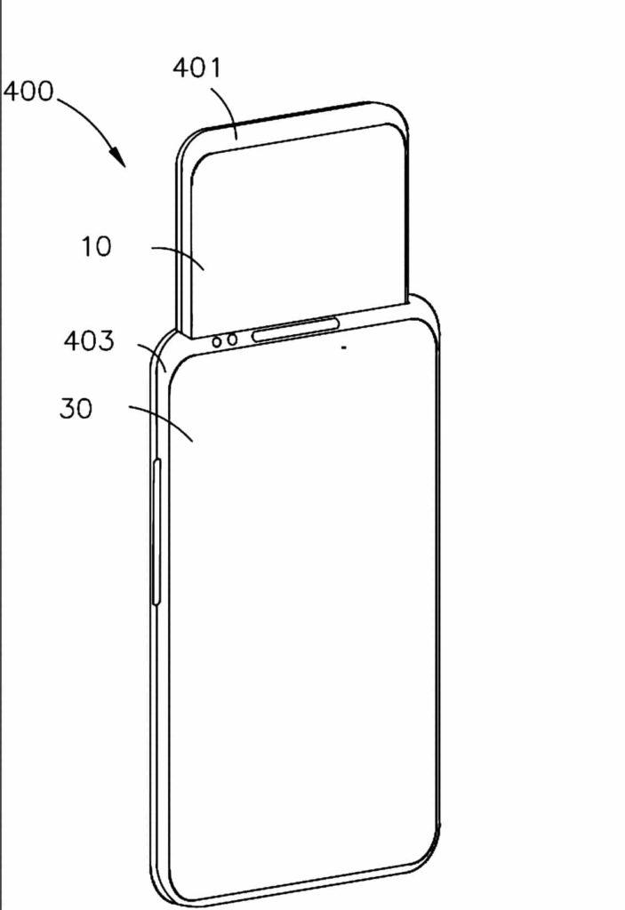 Voici le projet du brevet, alors ça vous intrigue ?