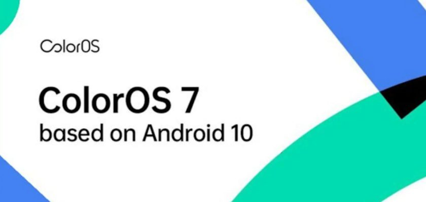 Oppo colorOs 7 nouvelle interface android