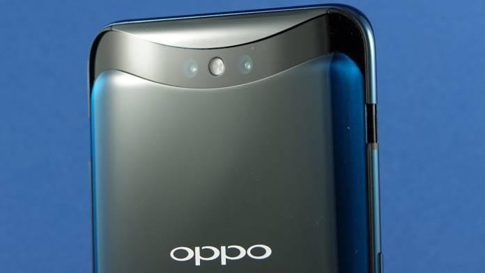 OPPO CVPR trophée technologie et innovation