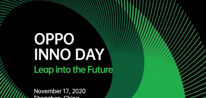 OPPO conférence 2020 nouveautés
