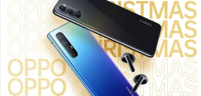 OPPO offre fin année