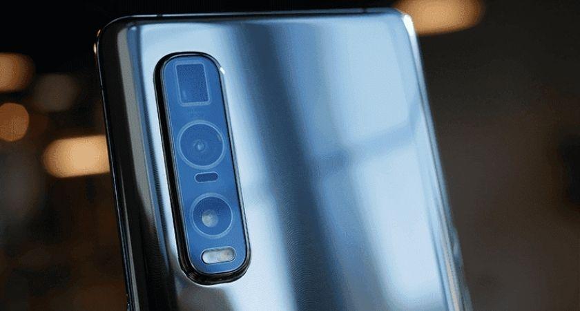 OPPO Sony partenariat caméra