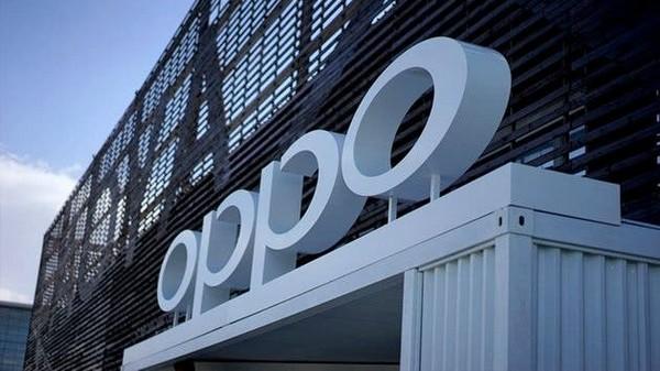 Oppo devient numéro 1