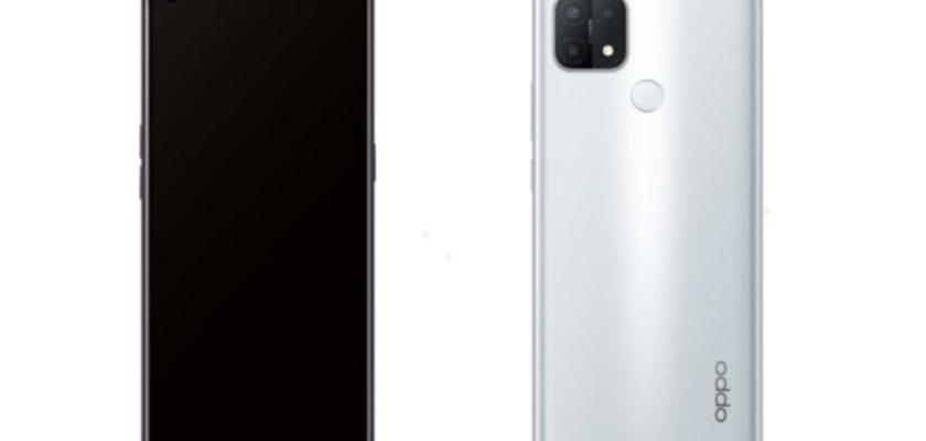 Oppo A35 est un nouveau modèle entrée de gamme de la marque