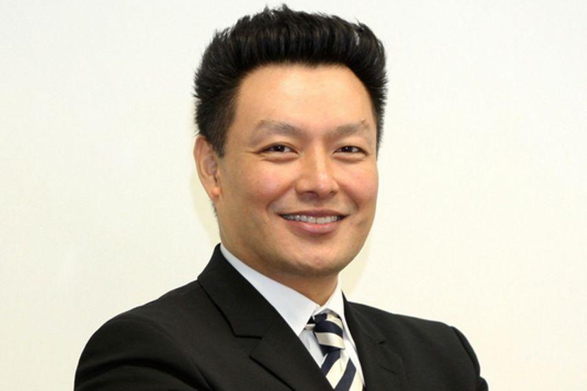Tony Chen le CEO d'OPPO