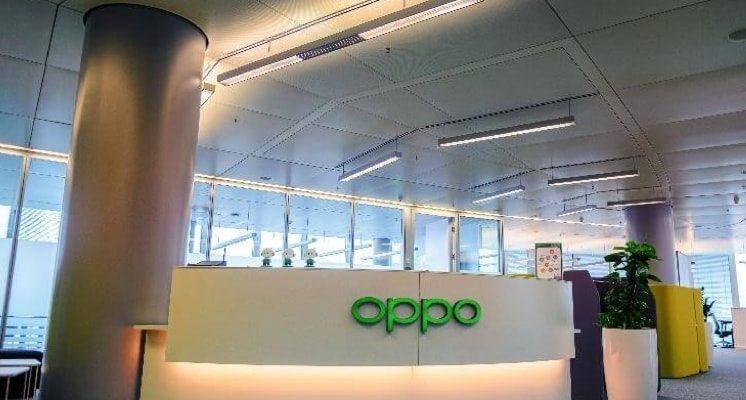 Oppo continue sa progression en Europe