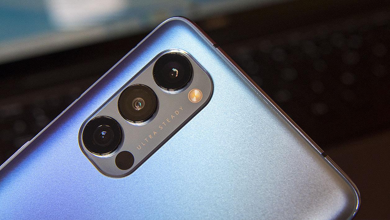 nouvelles fonctionnalites appareil photo oppo